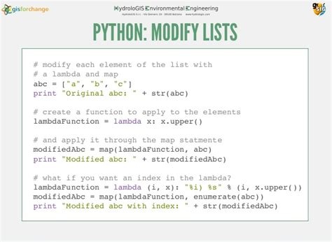 PART 3: THE SCRIPTING COMPOSER AND PYTHON