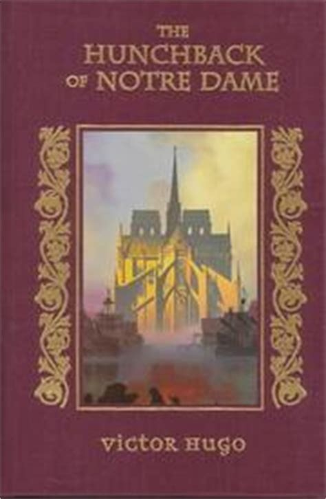 The hunchback of Notre Dame (1996 edition) | Open Library