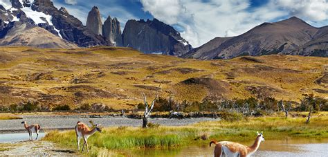 Chilean Regions and Cities | Teach Away