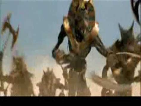 The Mummy Returns (The Army Of Anubis) - YouTube