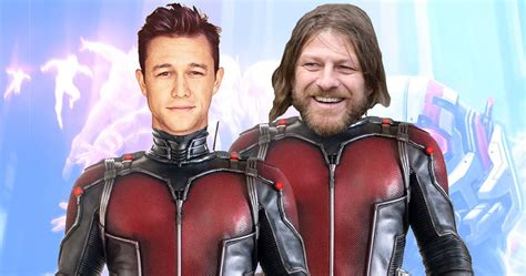 10 Actors Who Were Almost Cast in Marvel's Ant-Man