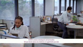 Dovato TV Commercial, 'More to Me: Alphonso' - iSpot