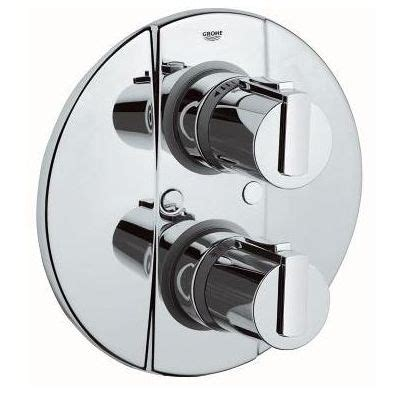 Badexa: Grohe Grohtherm 2000 UP-Thermostat-Brausebatterie