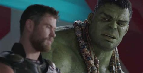 THOR: RAGNAROK Spoilers Reveal New Details About HULK