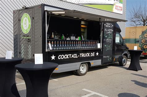 Cocktail-Truck
