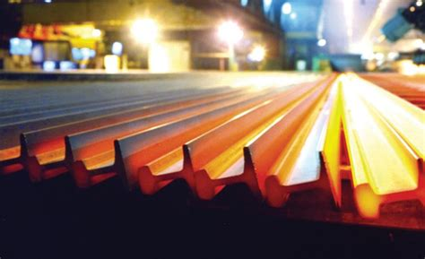 Using Software to Refine the Steel Manufacturing Process