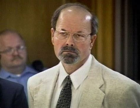 Dennis Rader from The Real-Life Serial Killers in