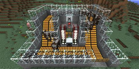 MineFactory Reloaded Mod for Minecraft 1