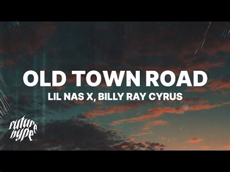 Lil Nas X Old Town Road Official Movie Ft