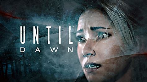 Until Dawn PS4 Gameplay Demo 8 Minutes 1080p HD (Survival