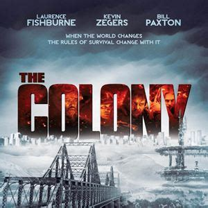The Colony - Hell Freezes Over - Film 2013 - FILMSTARTS