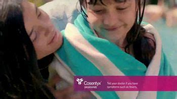 COSENTYX TV Commercial, 'Clear Skin Can Last' - iSpot