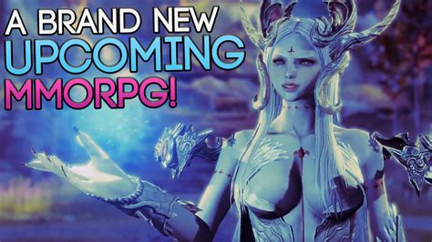 A Brand New Upcoming MMORPG - Astellia Online Gameplay And
