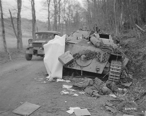 KO Jagdpanzer 38 (t) Hetzer   A Jeep from the 26th