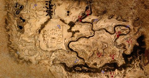 Conan Exiles Camps And NPC Locations Guide - Find And