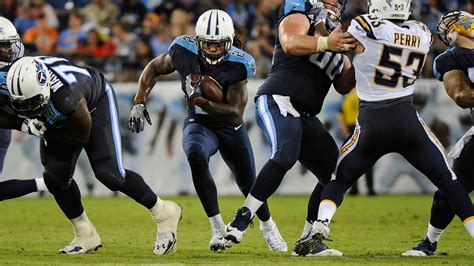 Derrick Henry rips Chargers in his first NFL game - Roll