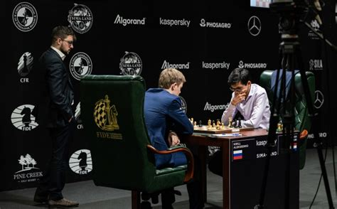 The second leg of the Candidates Tournament is postponed