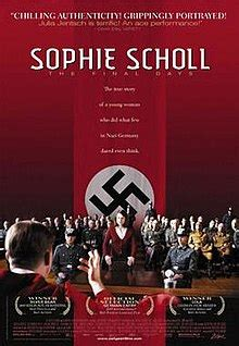 Sophie Scholl – The Final Days - Wikipedia