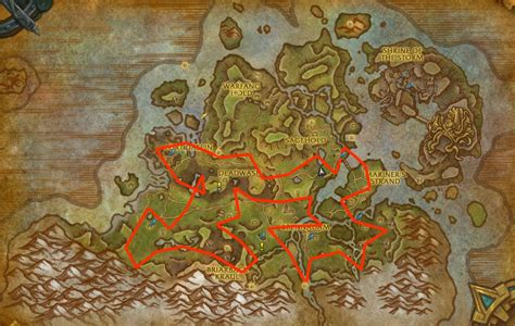 Mining Guide – Battle for Azeroth
