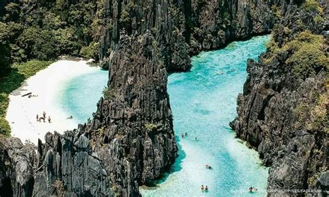Palawan town requires incoming residents to take a bath