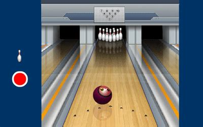 Bowling - Games to Play for Free