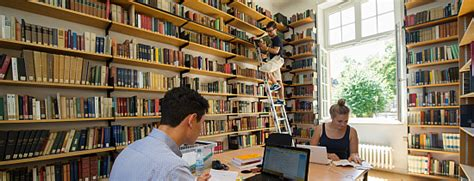 German and Comparative Literature (Master of Arts, Single