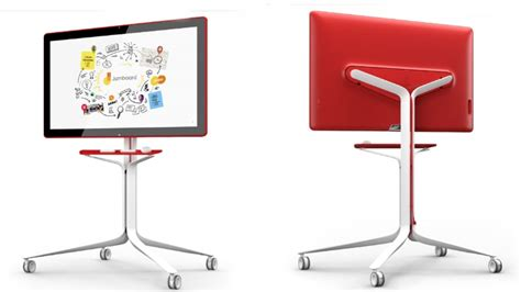 Google Jamboard Digital Whiteboard to Be Available in May