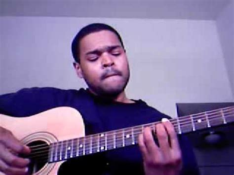 """""""Just the Way You Are"""" by Billy Joel - Cover by Gary"""