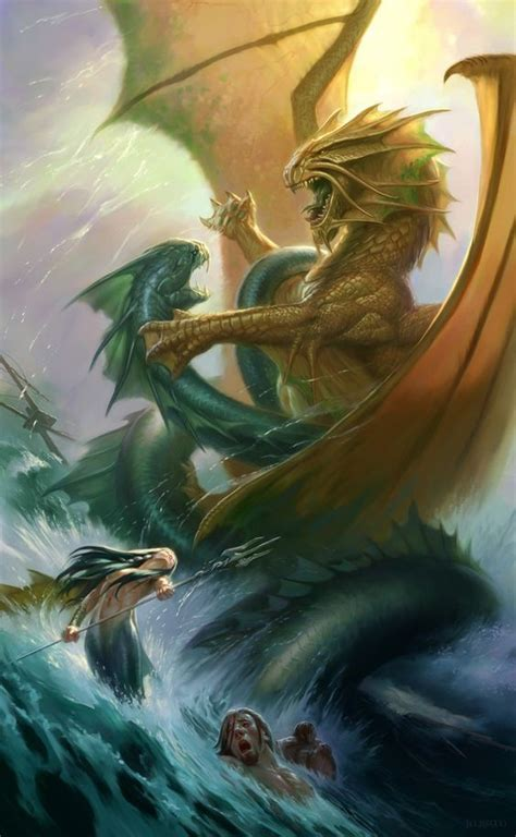 Nerd Out On 20 Awesome Dragon Pictures | Dragon pictures