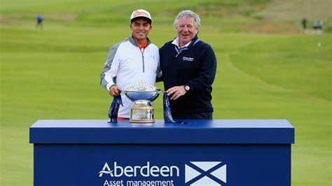 European Tour confirms Scottish Open to stay in pre-Open