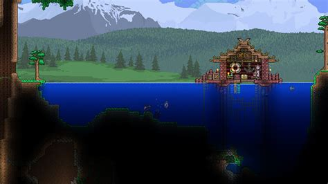 Terraria: Fishing Guide and Best Tips   GamesCrack
