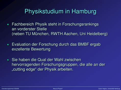 PPT - Was ist Physik? PowerPoint Presentation, free