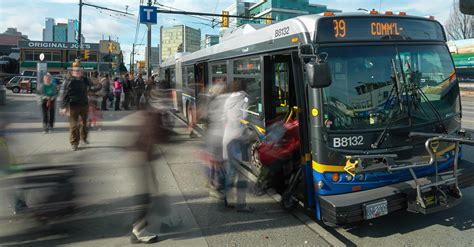 Streets and transportation | City of Vancouver