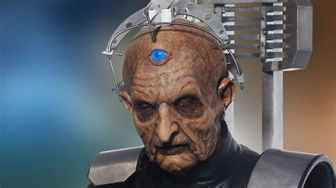 BBC One - Doctor Who, Series 9 - Davros