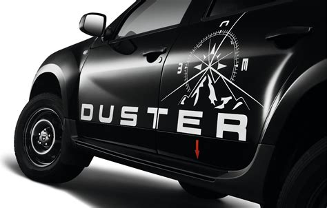 Dacia Introduces Limited Edition Duster Adventure