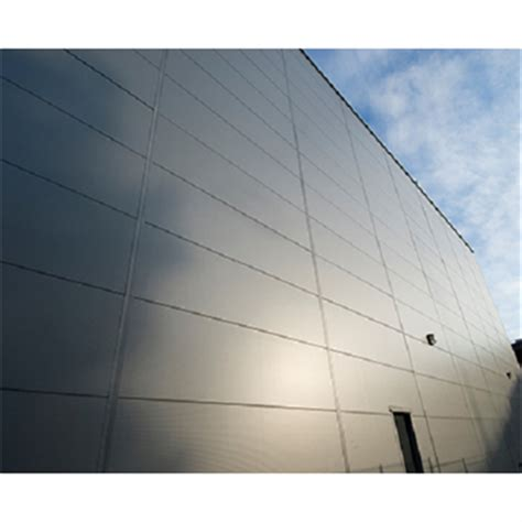 TATA STEEL - FORMAWALL® - INSULATED COMPOSITE/SANDWICH