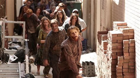 TV Review - 'The Walking Dead' - From AMC, A Braaainy