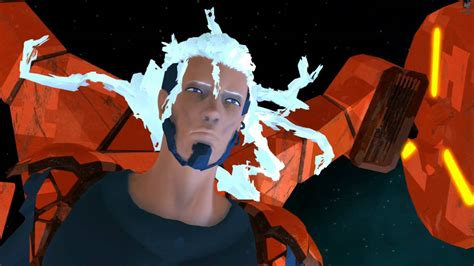 Furi Ending #2: Welcome Back, Rider(PS4/Furi Difficulty