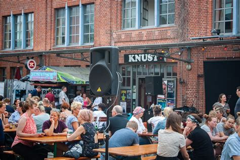 A Guide Of Cool Things To Do Around Hamburg
