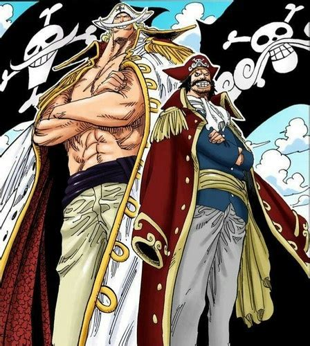 If Rayleigh was in his prime, could he defeat a Yonko? - Quora