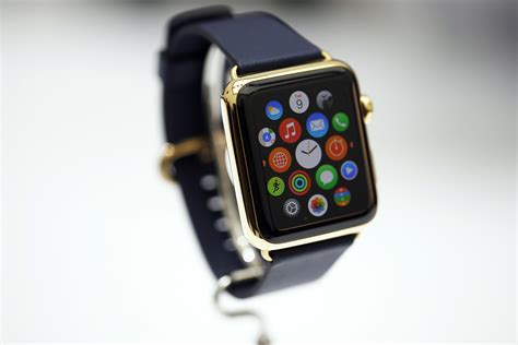 Which Features from Android Wear Do You Think the Apple