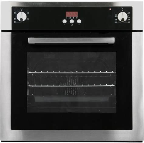 Fagor 6HA196BX 24 Inch Single Electric Wall Oven with 1