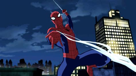 Spider-Man - Where to Watch Every Episode Streaming Online