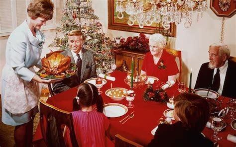 Estrangement from family at Christmas: 'How we cope'